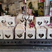 illustration : Les Coeurs Parfumés Collines de Provence