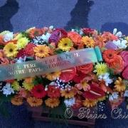 img dessus de cercueil coloré