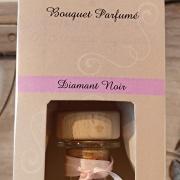 Bouquet de parfum  Diamant noir