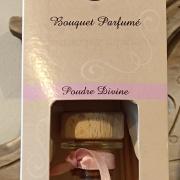 Bouquet de parfum Poudre divine