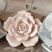 Plâtres parfumées roses Gm