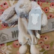 Doudou lapin Toudou collection